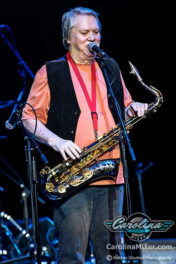 bobby keys carolina mixer