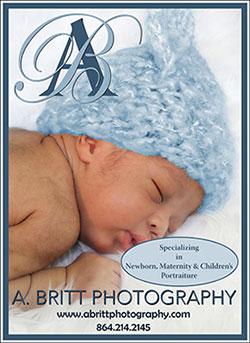 A Britt Photography